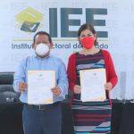 PSI contará con dos diputados en en el Congreso de Puebla